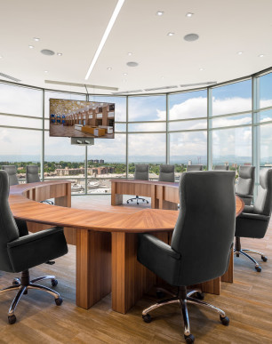 KSL Capital Partners Conference Room